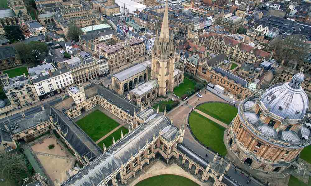 Oxford image of